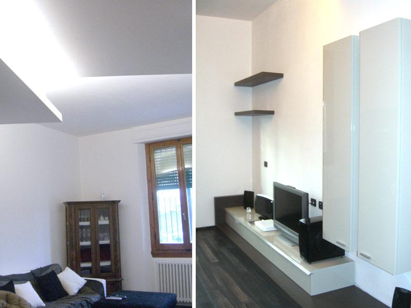 Pebo studio architettura for Firenze soggiorno